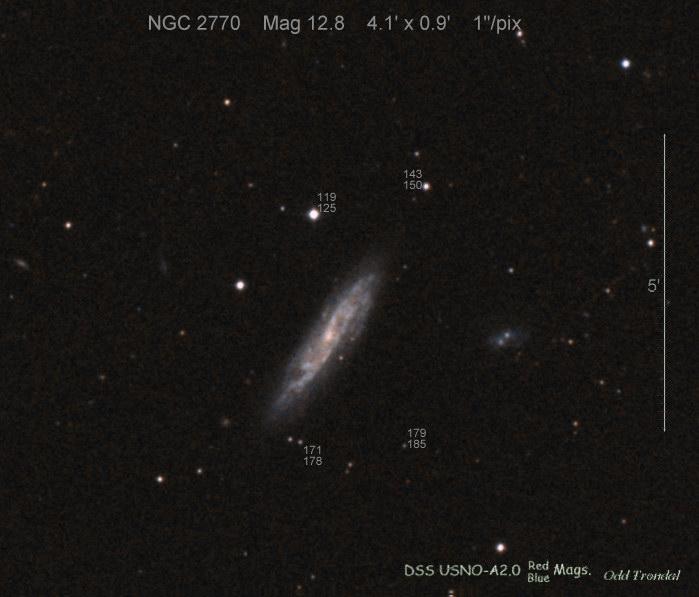 supernova type 1b - photo #19