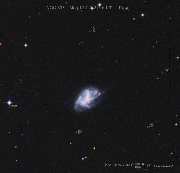 Photometry Reference Images