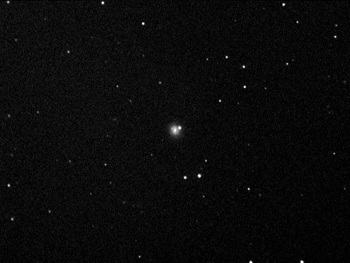 Images of Supernova 1998aq in ...