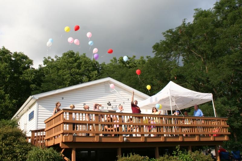 Balloon Launch !